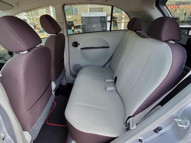 ブルームエディション パワーウインドウキーレスエントリーオートエアコンパワーステアリング定期点検記録簿取扱説明書・保証書エアバッグ運転席エアバッグ助手席EBD付ABS(7枚目)