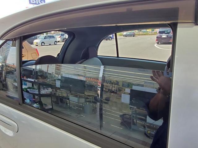 ブルームエディション パワーウインドウキーレスエントリーオートエアコンパワーステアリング定期点検記録簿取扱説明書・保証書エアバッグ運転席エアバッグ助手席EBD付ABS(16枚目)