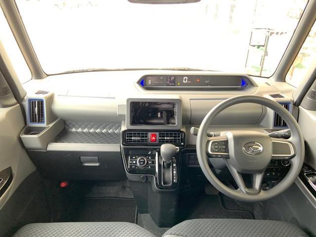 カスタムX UGP/両側電動スライド/Bカメラ/車線逸脱防止支援システム/パーキングアシスト バックガイド/ヘッドランプ LED/EBD付ABS/横滑り防止装置/アイドリングストップ LEDヘッドランプ(4枚目)