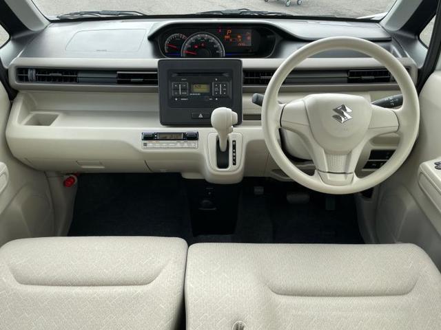 FX 現行型/セーフティサポート/プッシュスタート/CDオーディオ/EBD付ABS/横滑り防止装置/アイドリングストップ/エアバッグ 運転席/エアバッグ 助手席/パワーウインドウ/キーレスエントリー 禁煙車(4枚目)