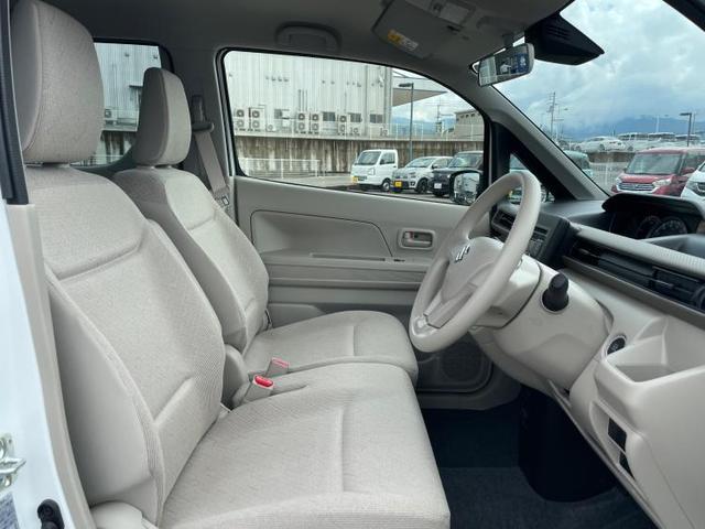 FX 現行型/セーフティサポート/プッシュスタート/CDオーディオ/EBD付ABS/横滑り防止装置/アイドリングストップ/エアバッグ 運転席/エアバッグ 助手席/パワーウインドウ/キーレスエントリー 禁煙車(5枚目)