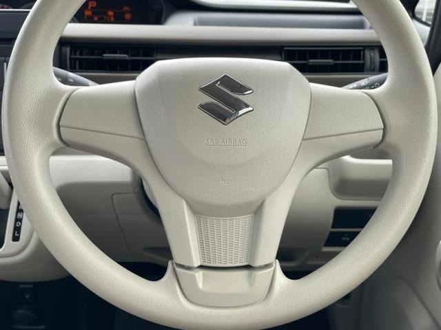 FX 現行型/セーフティサポート/プッシュスタート/CDオーディオ/EBD付ABS/横滑り防止装置/アイドリングストップ/エアバッグ 運転席/エアバッグ 助手席/パワーウインドウ/キーレスエントリー 禁煙車(12枚目)