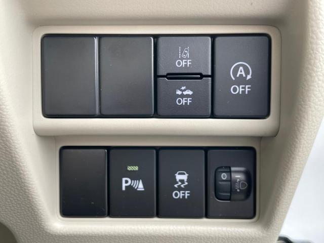 FX 現行型/セーフティサポート/プッシュスタート/CDオーディオ/EBD付ABS/横滑り防止装置/アイドリングストップ/エアバッグ 運転席/エアバッグ 助手席/パワーウインドウ/キーレスエントリー 禁煙車(15枚目)