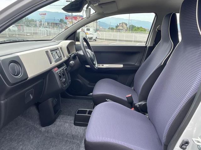 L EBD付ABS/横滑り防止装置/アイドリングストップ/エアバッグ 運転席/エアバッグ 助手席/パワーウインドウ/キーレスエントリー/シートヒーター 前席/パワーステアリング/FF/マニュアルエアコン(6枚目)