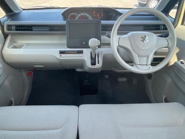 FX MC後モデル/後退時ブレーキサポート/プッシュスタート/EBD付ABS/横滑り防止装置/アイドリングストップ/エアバッグ 運転席/エアバッグ 助手席/パワーウインドウ/キーレスエントリー 盗難防止装置(4枚目)