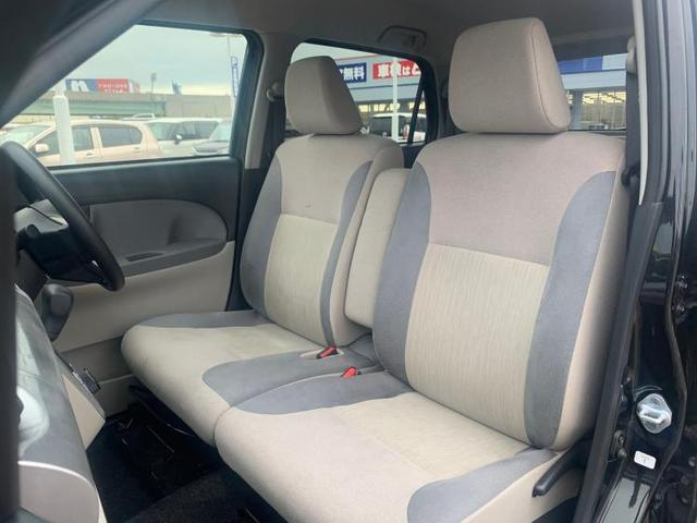 X EBD付ABS/横滑り防止装置/アイドリングストップ/エアバッグ 運転席/エアバッグ 助手席/パワーウインドウ/キーレスエントリー/オートエアコン/パワーステアリング/盗難防止システム/FF(6枚目)