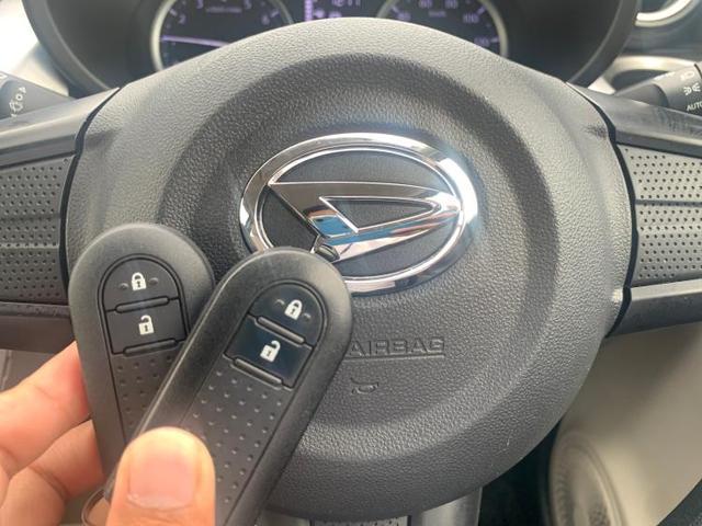 X EBD付ABS/横滑り防止装置/アイドリングストップ/エアバッグ 運転席/エアバッグ 助手席/パワーウインドウ/キーレスエントリー/オートエアコン/パワーステアリング/盗難防止システム/FF(9枚目)