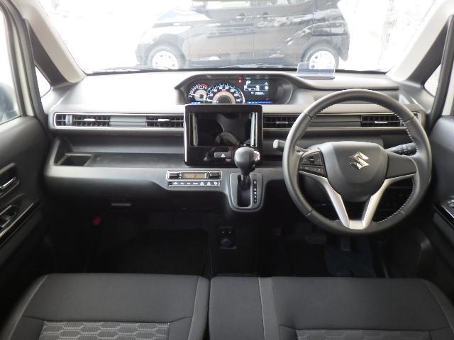 ハイブリッドX 25周年記念車リミテッド LEDライト(4枚目)