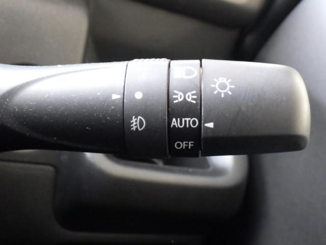 ハイブリッドX 25周年記念車リミテッド LEDライト(8枚目)