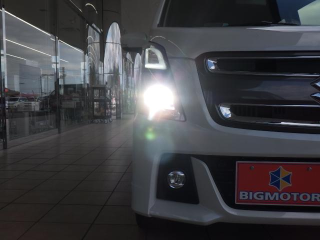 ハイブリッドX 25周年記念車リミテッド LEDライト(9枚目)