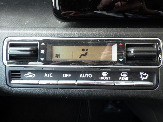 ハイブリッドX 25周年記念車リミテッド LEDライト(16枚目)