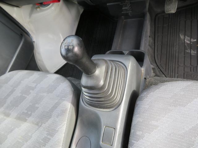 スズキ キャリイトラック ダンプ 4WD