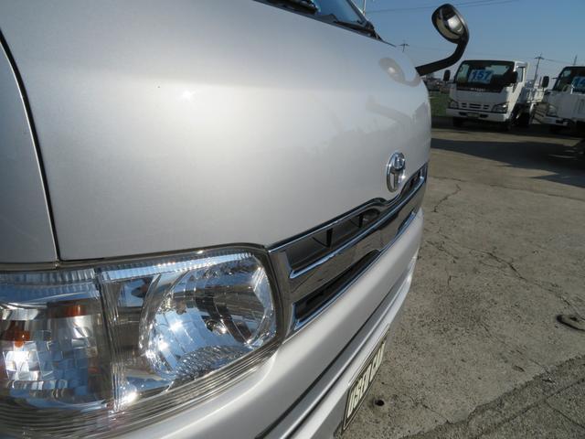 トヨタ ハイエースバン 3.0D DXロング GLパッケージ
