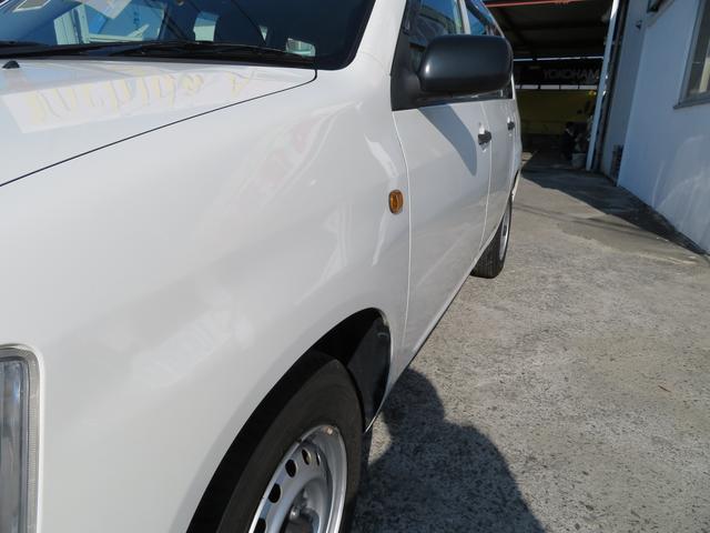 トヨタ プロボックスバン 1300cc  DX