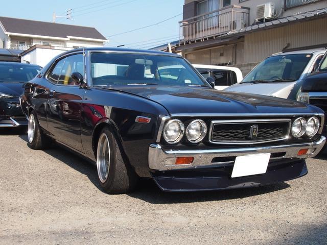 「日産」「ローレル」「セダン」「徳島県」の中古車3