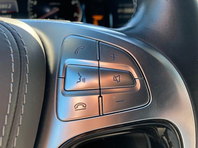 S550ロング AMGスポーツパッケージ パノラマスライディングルーフ レーダーセーフティーパッケージ 自動開閉トランクリッド 全席メモリー付パワーシート シータヒーター クロージングサポート 360度カメラ(15枚目)