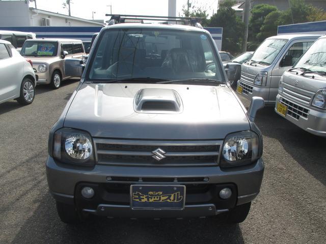 「スズキ」「ジムニー」「コンパクトカー」「愛媛県」の中古車2
