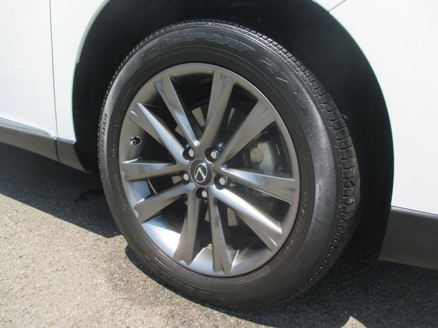 「レクサス」「RX」「SUV・クロカン」「愛媛県」の中古車9