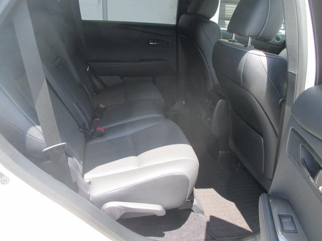 「レクサス」「RX」「SUV・クロカン」「愛媛県」の中古車22