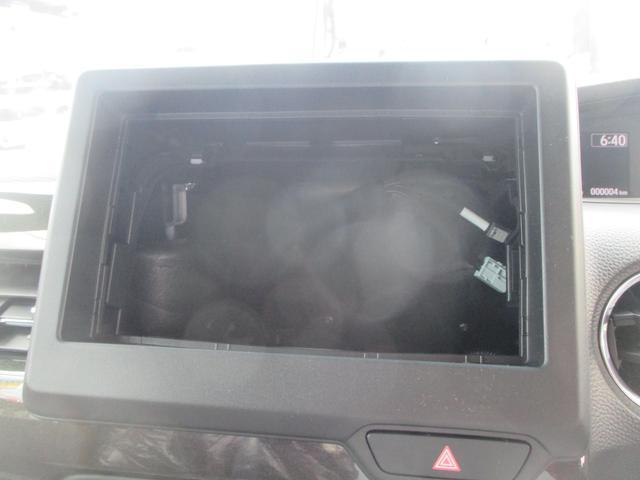 G・Lターボホンダセンシング 届出済未使用車 衝突被害軽減ブレーキ  両側パワースライド LEDライト ハーフ&シートヒーター 15AW(13枚目)