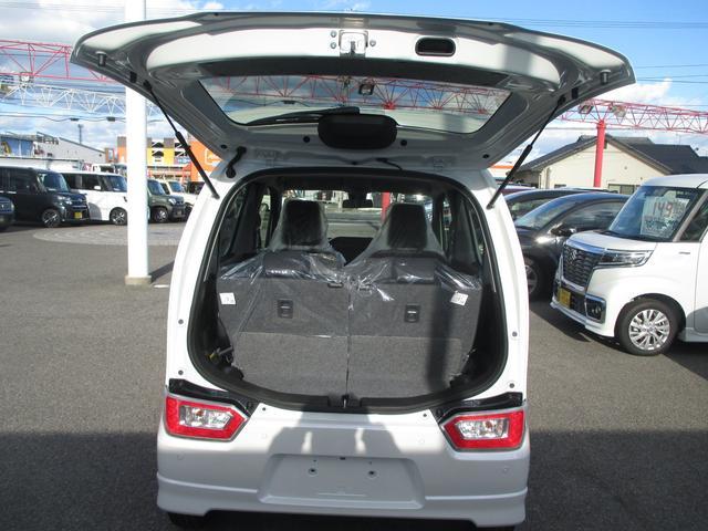 ハイブリッドFZ 届出済未使用車 衝突被害軽減ブレーキ LEDライト シートヒーター(7枚目)