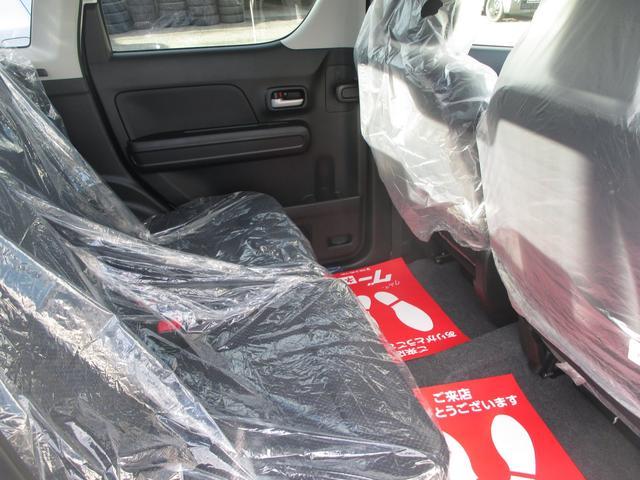 ハイブリッドFZ 届出済未使用車 衝突被害軽減ブレーキ LEDライト シートヒーター(18枚目)