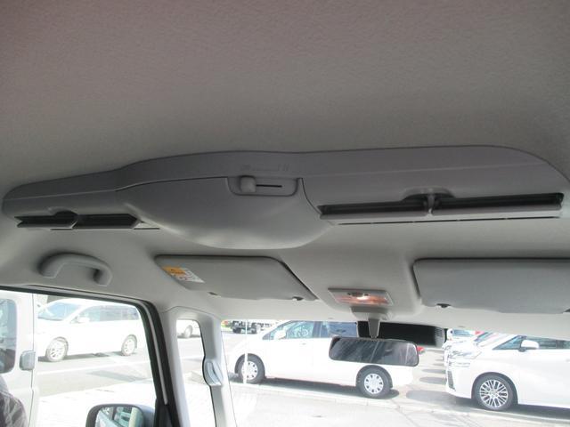 ハイブリッドXS 届出済未使用車 衝突被害軽減ブレーキ クルーズコントロール 後席両側パワースライドドア LEDライト シートヒーター(20枚目)