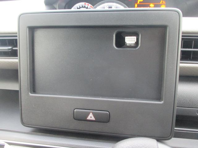 ハイブリッドFX 届出済未使用車 衝突被害軽減ブレーキ 全方位カメラ オートライト シートヒーター(13枚目)