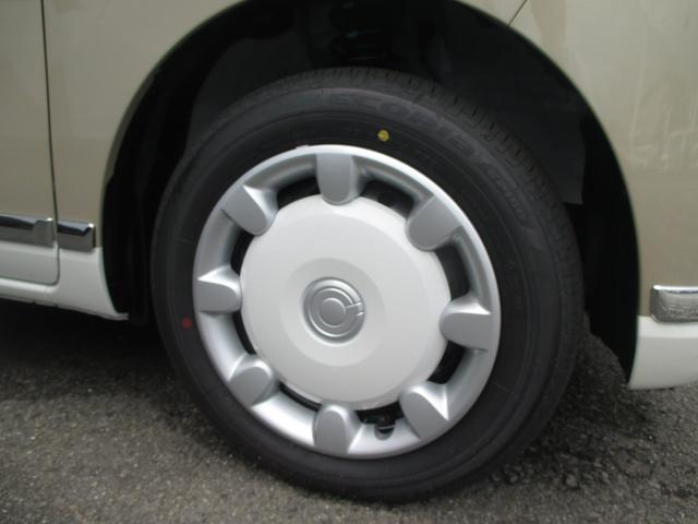 GメイクアップVS SAIII 届出済未使用車 衝突被害軽減ブレーキ LEDライト 左右パワースライド パノラマモニター(8枚目)