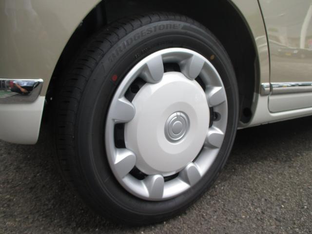 GメイクアップVS SAIII 届出済未使用車 衝突被害軽減ブレーキ LEDライト 左右パワースライド パノラマモニター(9枚目)