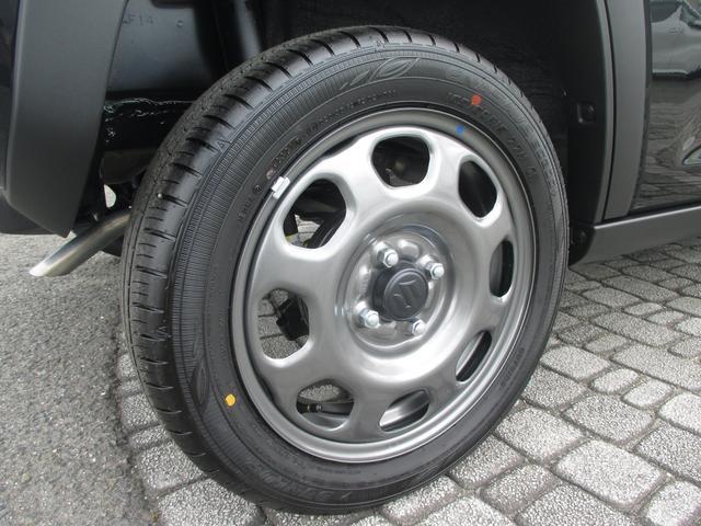 ハイブリッドG 届出済未使用車 衝突被害軽減ブレーキ シートヒーター オートライト(9枚目)