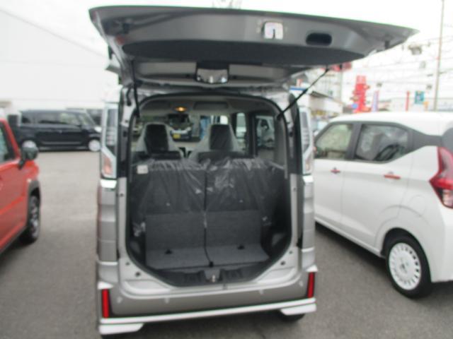 ハイブリッドGS 届出済未使用車 衝突被害軽減ブレーキ クルーズコントロール 左パワースライド シートヒーター LEDライト(7枚目)