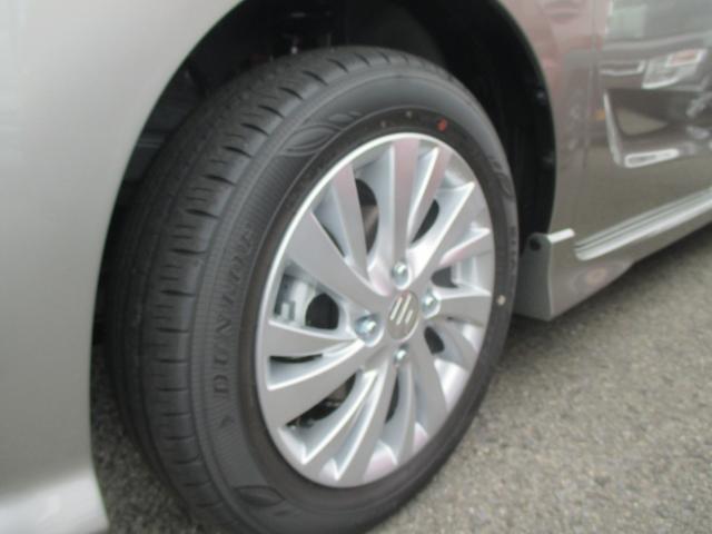 ハイブリッドGS 届出済未使用車 衝突被害軽減ブレーキ クルーズコントロール 左パワースライド シートヒーター LEDライト(8枚目)
