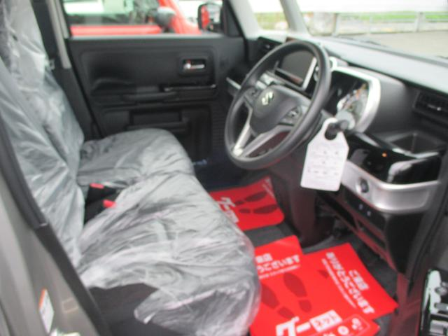 ハイブリッドGS 届出済未使用車 衝突被害軽減ブレーキ クルーズコントロール 左パワースライド シートヒーター LEDライト(20枚目)