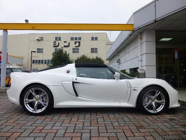 「ロータス」「ロータス エキシージ」「オープンカー」「愛媛県」の中古車4