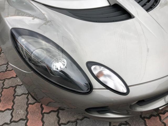 「ロータス」「ロータス エリーゼ」「オープンカー」「愛媛県」の中古車35