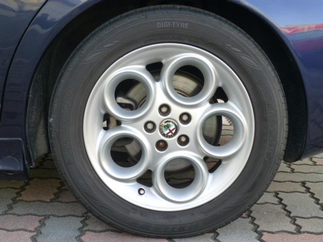 「アルファロメオ」「アルファ156スポーツワゴン」「ステーションワゴン」「愛媛県」の中古車21