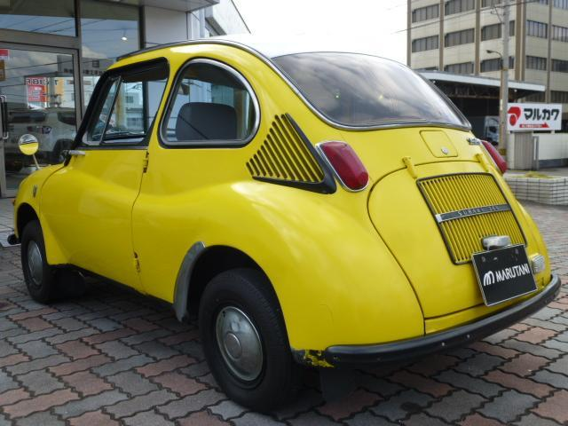 「スバル」「360」「軽自動車」「愛媛県」の中古車9