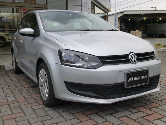 「フォルクスワーゲン」「VW ポロ」「コンパクトカー」「愛媛県」の中古車6