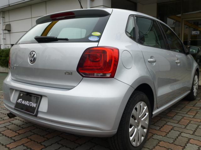 「フォルクスワーゲン」「VW ポロ」「コンパクトカー」「愛媛県」の中古車8