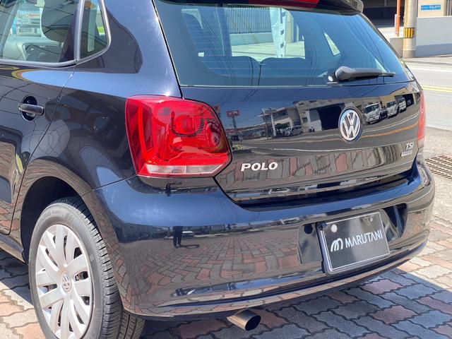 「フォルクスワーゲン」「VW ポロ」「コンパクトカー」「愛媛県」の中古車12