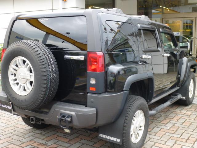 「ハマー」「ハマー H3」「SUV・クロカン」「愛媛県」の中古車8