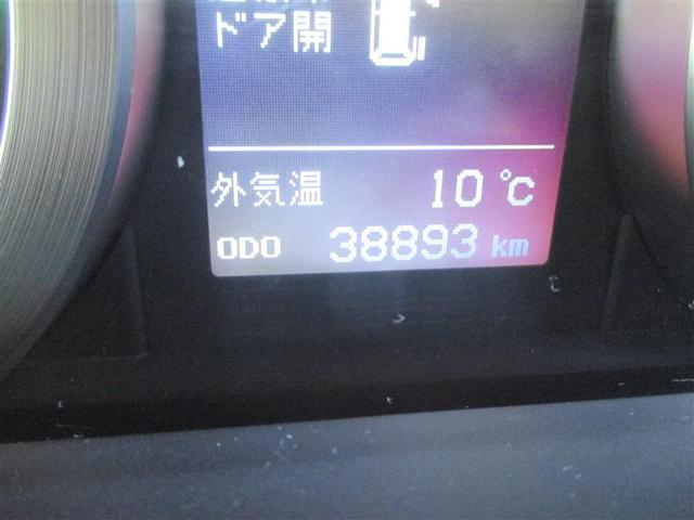 X 4WD メモリーナビ スマートキ- 両側電動スライドドア(12枚目)