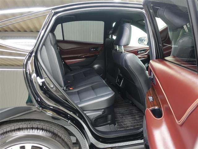 「トヨタ」「ハリアー」「SUV・クロカン」「愛媛県」の中古車14