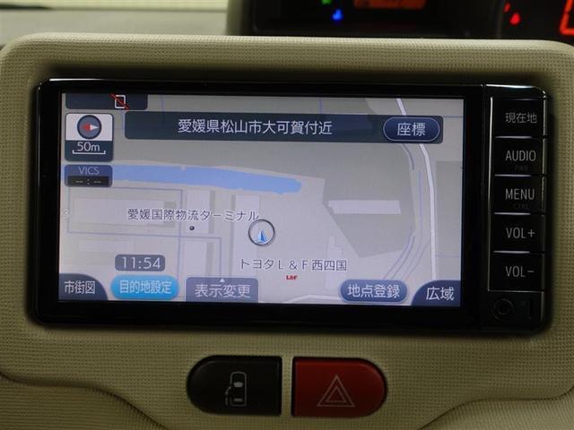 「トヨタ」「ポルテ」「ミニバン・ワンボックス」「愛媛県」の中古車8