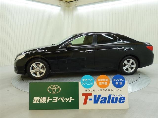 「トヨタ」「マークX」「セダン」「愛媛県」の中古車3