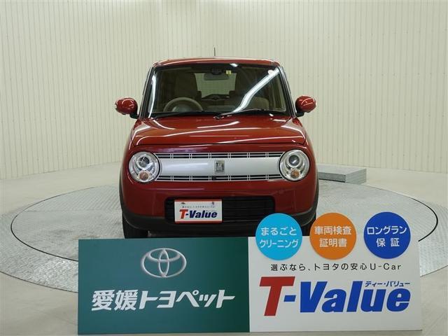 「スズキ」「アルトラパン」「軽自動車」「愛媛県」の中古車2