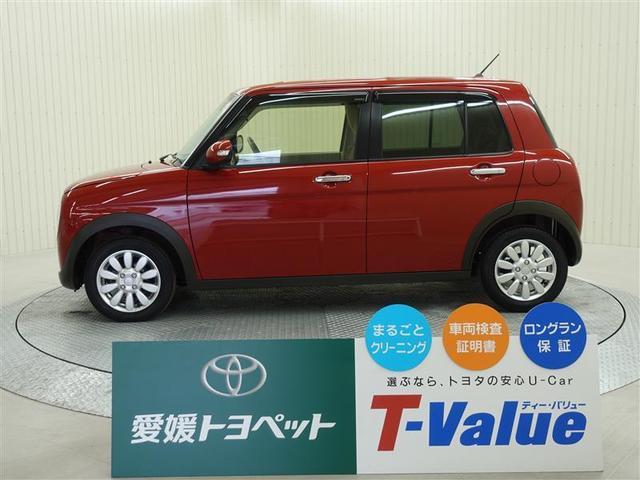 「スズキ」「アルトラパン」「軽自動車」「愛媛県」の中古車3