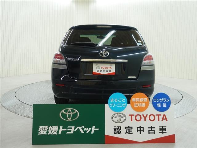 エアリアル HDDナビ スマートキ- イモビライザー ETC(4枚目)