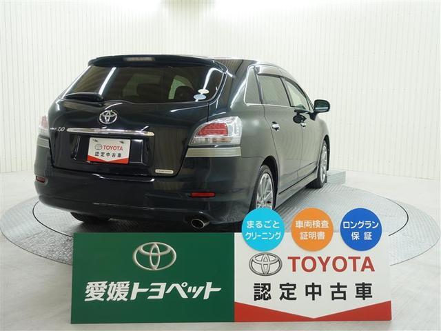 エアリアル HDDナビ スマートキ- イモビライザー ETC(5枚目)